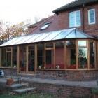 Sheffield Conservatory