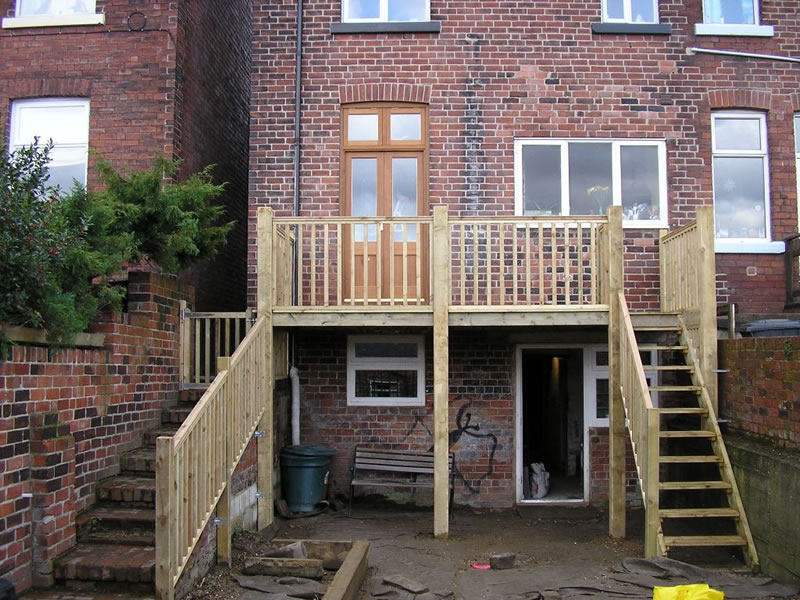 Building Company For Sale