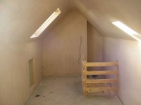 Loft Conversion in Sheffield - after photo